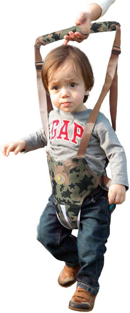 LTSWEET Bebé Caminar Arnés Ajustable Bebé Arnés de Seguridad para ...