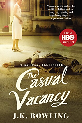 Read Online The Casual Vacancy ebook