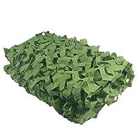 Sitong - Filet de camouflage 150D pour sol/cache/chasse/oiseaux