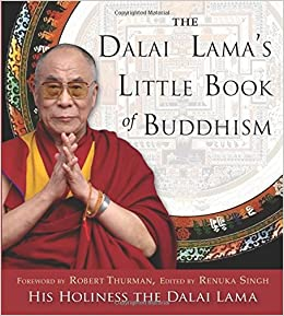 dalai lama advice for daily life