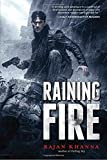 img - for Raining Fire book / textbook / text book