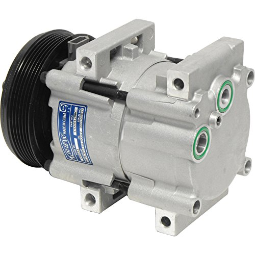Ford F-350 Air Pump - UAC CO 101200C A/C Compressor