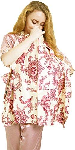 Breast Feeding Nursing Poncho Colorful product image
