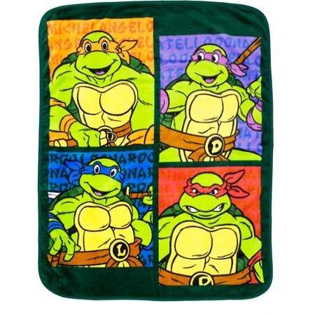 Top 10 Ninja Turtle Nursery Bedding - Life Maker