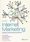Internet Marketing 9780273717409