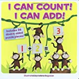 I Can Count! I Can Add!, Helena Bogosian, 0843189207