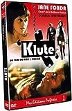 Klute [Francia] [DVD]