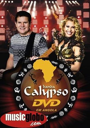 banda calypso na angola dvd