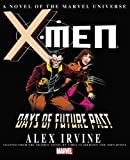 X-Men: Days of Future Past Prose Novel
