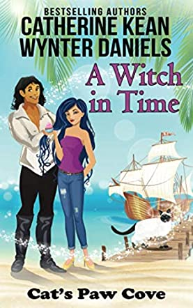 A Witch in Time