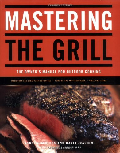 Mastering the Grill: The Owner
