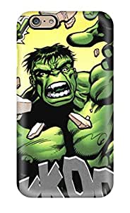 Iphone 6 Case Cover With Shock Absorbent Protective Hulk Case