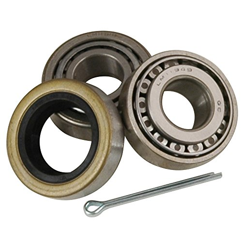 C.E. Smith Bearing Kit f/1-1/16'' - 1-3/8'' Tapered Spindle by CE Smith