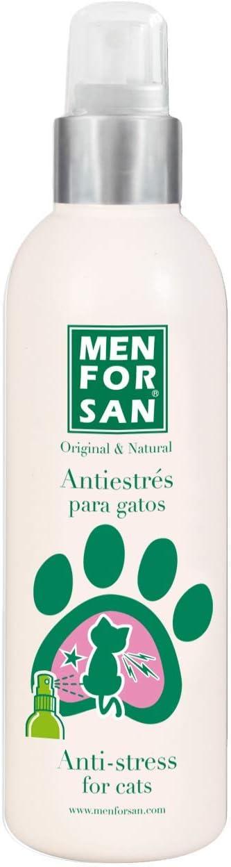 MENFORSAN Antiestrés Gatos - 125ml