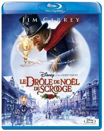 SCROOGE TÉLÉCHARGER DVDRIP DE DE DROLE LE NOEL MR