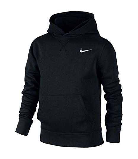 053357130 Nike Men Pull-Over Hoodie 826433 at Amazon Men's Clothing store: