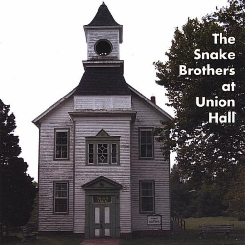 The Snake Brothers At Union Hall