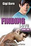 Finding Love (Finding Home Book 2)