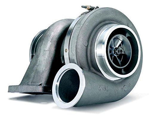 Borg Warner 176806 Turbocharger (S400SX) ()