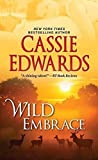 Wild Embrace (The Wild Series)