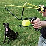 Ball launcher Dog Toy Model: 2 Ball, My Pet Supplies