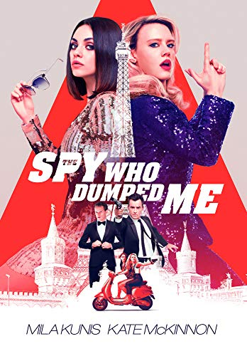 SPY WHO DUMPED ME by Lions Gate