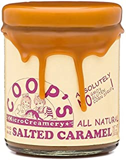 product image for Coop's MicroCreamery - Salted Caramel Sauce (2-pack)