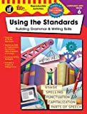 Using the Standards, Grade 6, Cindy Barden, 0742418065