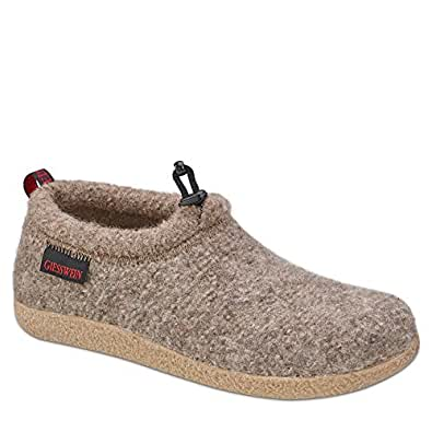 Amazon Com Giesswein Women S Vent Loafer Slippers