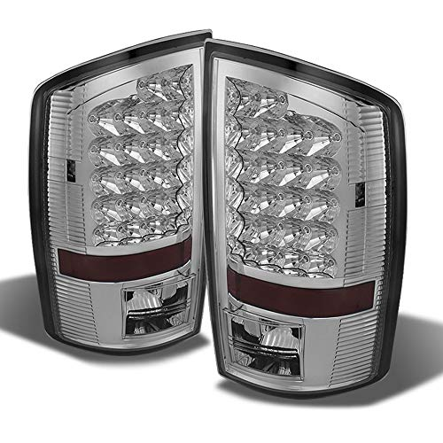 07 Ram Led Tail Lights in US - 8