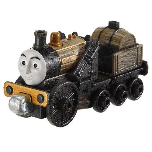 Fisher-Price Thomas the Train: Take-n-Play Stephen The Original Steamie Engine Engine Engine e85488