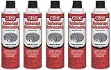 CRC Barkleen CRC 05347 Rubberized Spray Undercoating - 16 Wt Oz. (5)