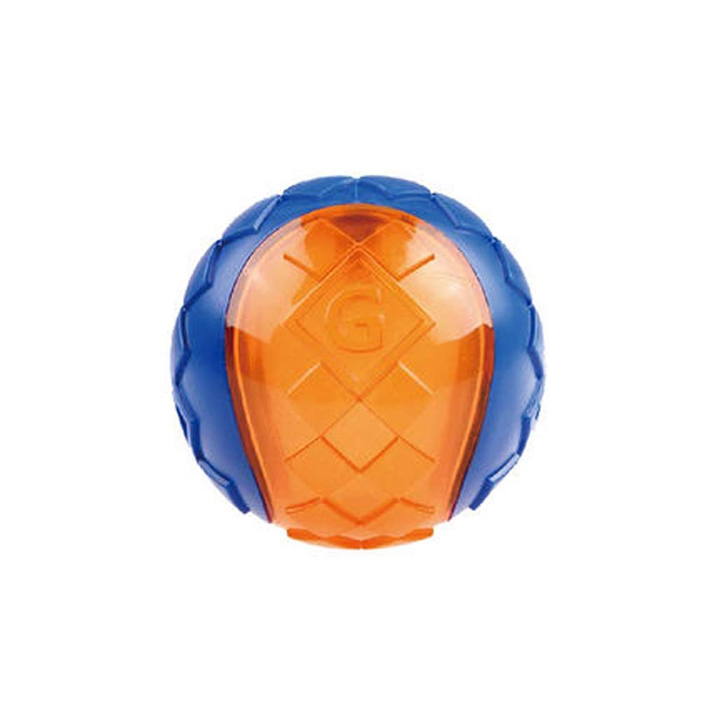 Lxrzls Biting Dog Toy Vocal Ball, Material Bite Resistant Pet Toy.Toy for Dog Training