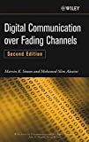 img - for Digital Communication over Fading Channels by Marvin K. Simon (2004-12-06) book / textbook / text book