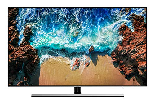 Samsung Series 8 4K UHD LED Smart TV UA65NU8000K