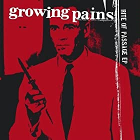 Amazon.com: Waste Of Life: Growing Pains: MP3 Downloads