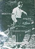 Mountain Singer, Raymond Allen Cook, 0877970513