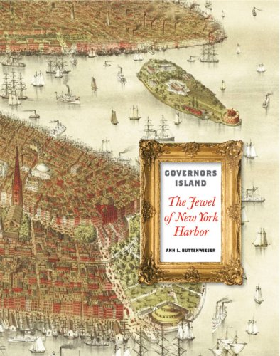 Governors Island: The Jewel of New York Harbor -