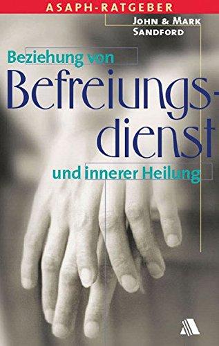 Die Beziehung von Befreiungsdienst und Innerer Heilung