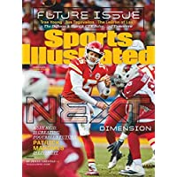 2-Year (78 Issues) of Sports Illustrated Magazine Subscription