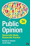 Public Opinion 3rd Edition