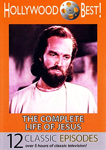 Hollywood Best! The Complete Life of Jesus by Bayview Entertainment/Widowmaker