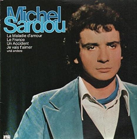 Michel Sardou - Michel Sardou - Ariola - 28 016 OT: Michel Sardou ...