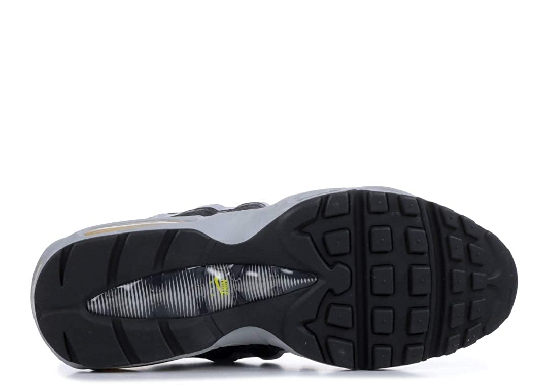 97abc4f4d3 Nike AIR MAX 95 SE 'Reflective' - BQ6523-001: Amazon.ca: Shoes & Handbags