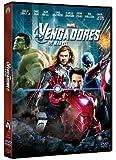 Los Vengadores [DVD]