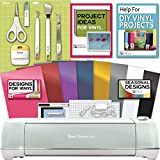 The Cricut Explore Air 2 is Cricut's fastest cutting machine ever. Cut over 100 materials from paper to leather for a wide range of projects. Now it's faster and easier than ever to create personalized, professional looking DIY projects. -Design Spac...