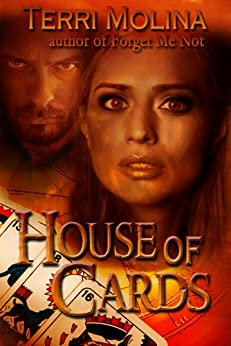 House of Cards by [Molina, Terri]