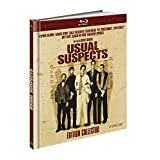 Usual Suspects - Digibook
