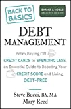 Back to Basics: Debt Management (B&N Exclusive Edition)