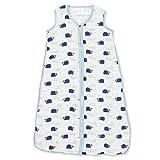 aden + anais Classic Sleeping Bag, 100% Cotton
